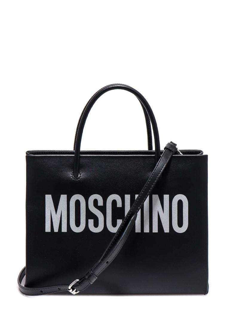 Moschino Handbag - Black