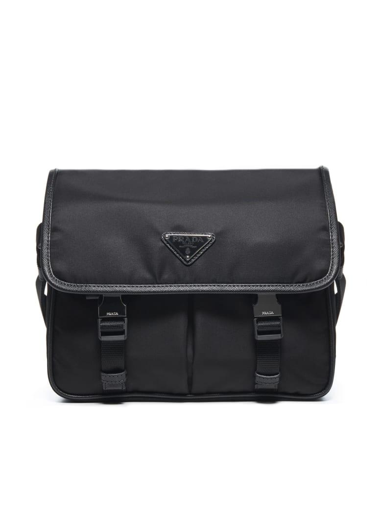 Prada Shoulder Bag - Nero