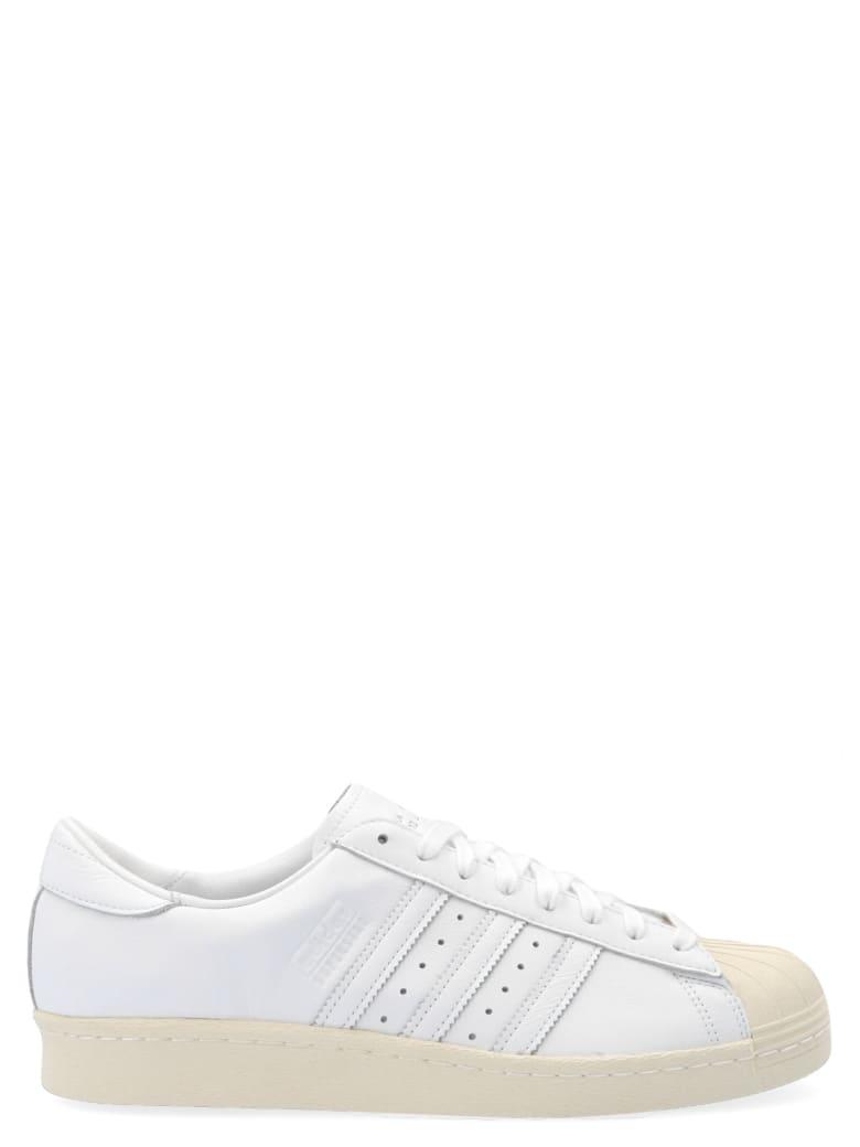 Adidas Originals 'superstar 80s Recon' Shoes - White