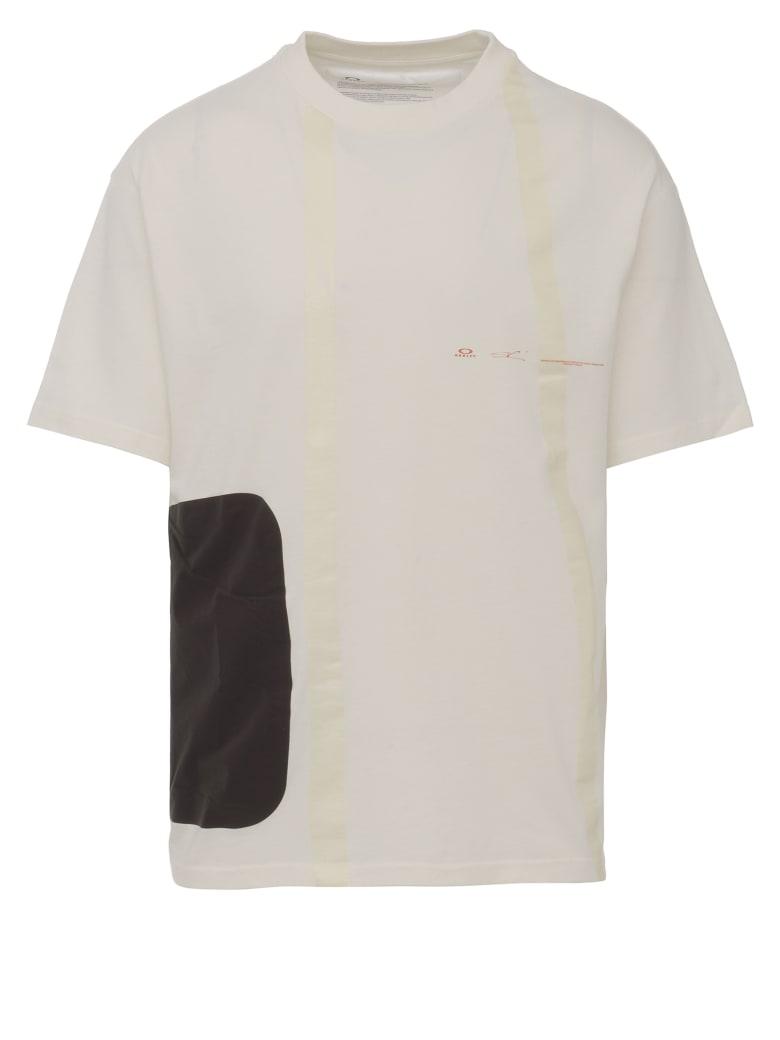 Oakley by Samuel Ross T-shirt - Ivory