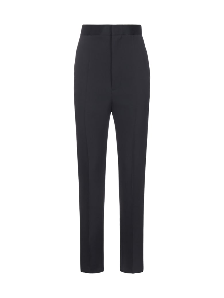 Haider Ackermann Trousers - Black kuiper black