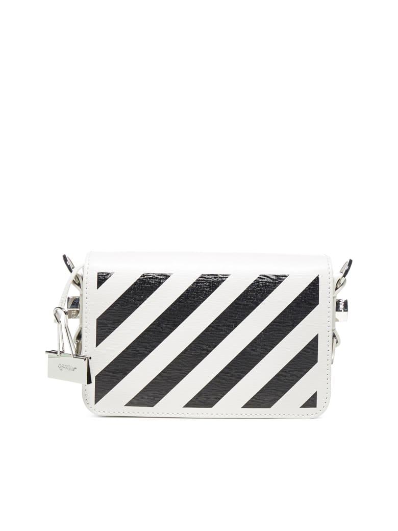 Off-White  - White BLACK