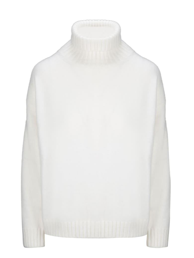 Laneus Sweater - White