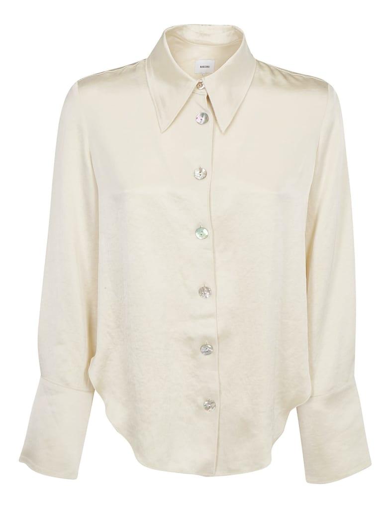 Nanushka Shirt - Panna