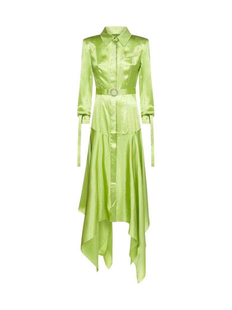 MATÉRIEL Dress - Verde