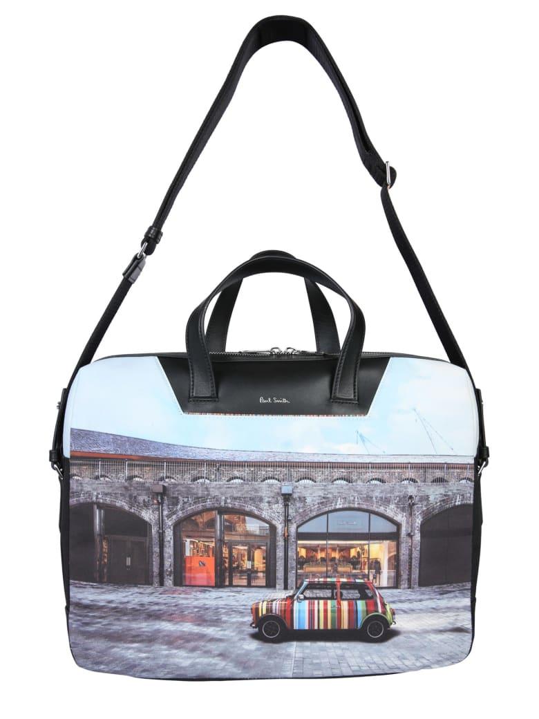 Paul Smith Shoulder Bag - Multicolor