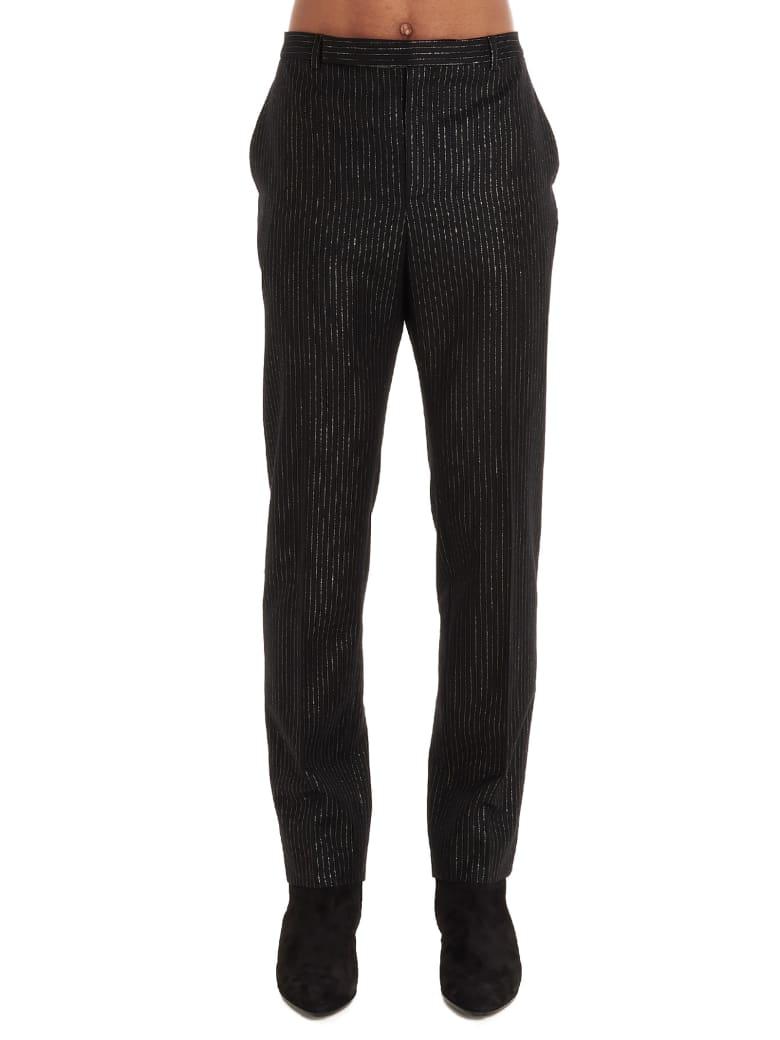 Saint Laurent Pants - Black