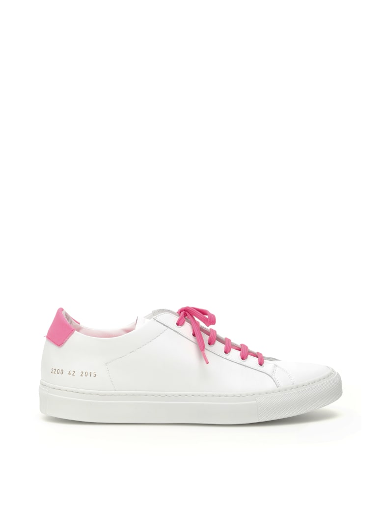 Common Projects Common Projects Retro