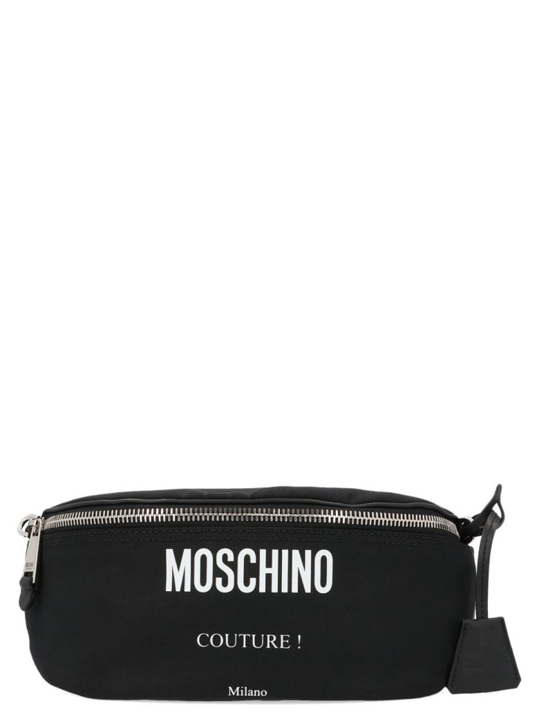 Moschino Bag - Black