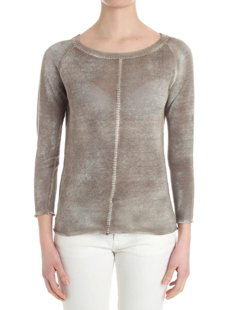 Avant Toi - Sweater - Corda