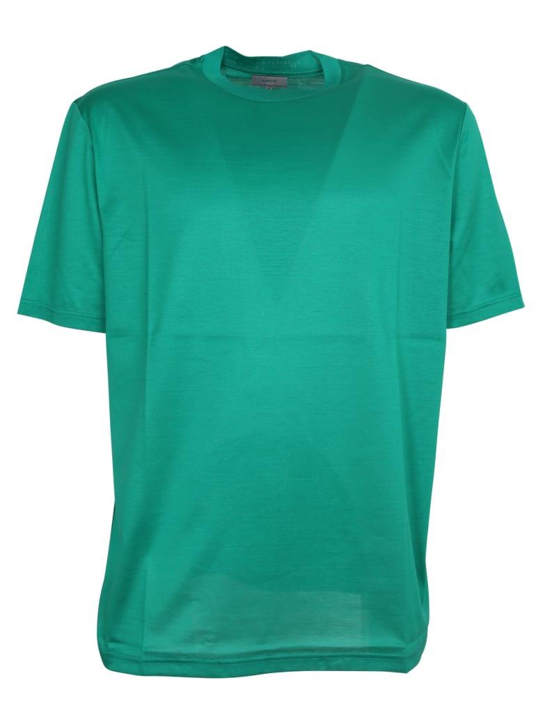 Lanvin Classic T-shirt - Light Green