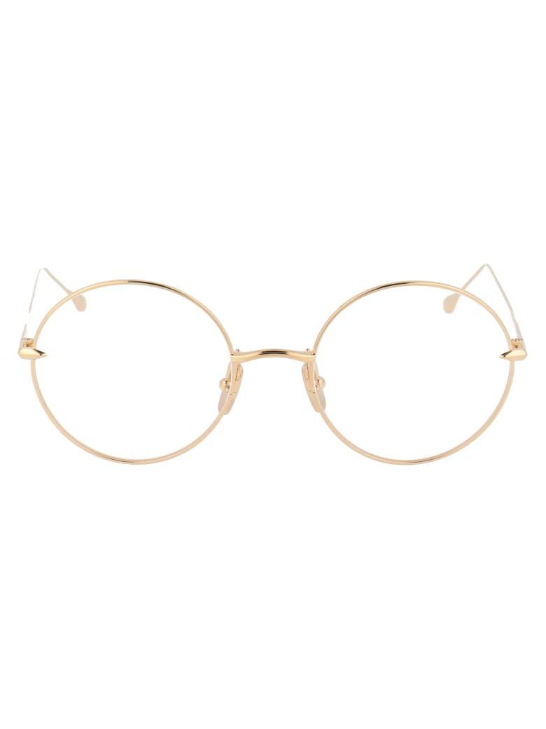 Dita Believer  ( - ) Glasses - GOLD