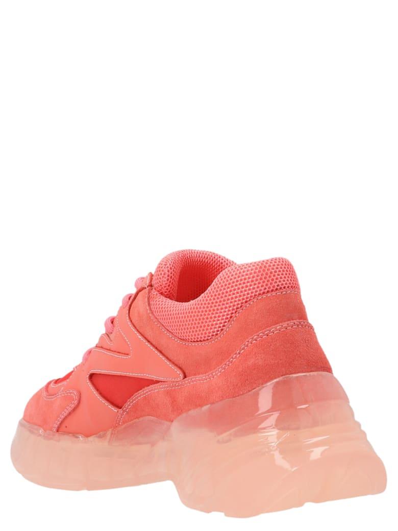 Pinko 'rubino 6' Shoes - Gold