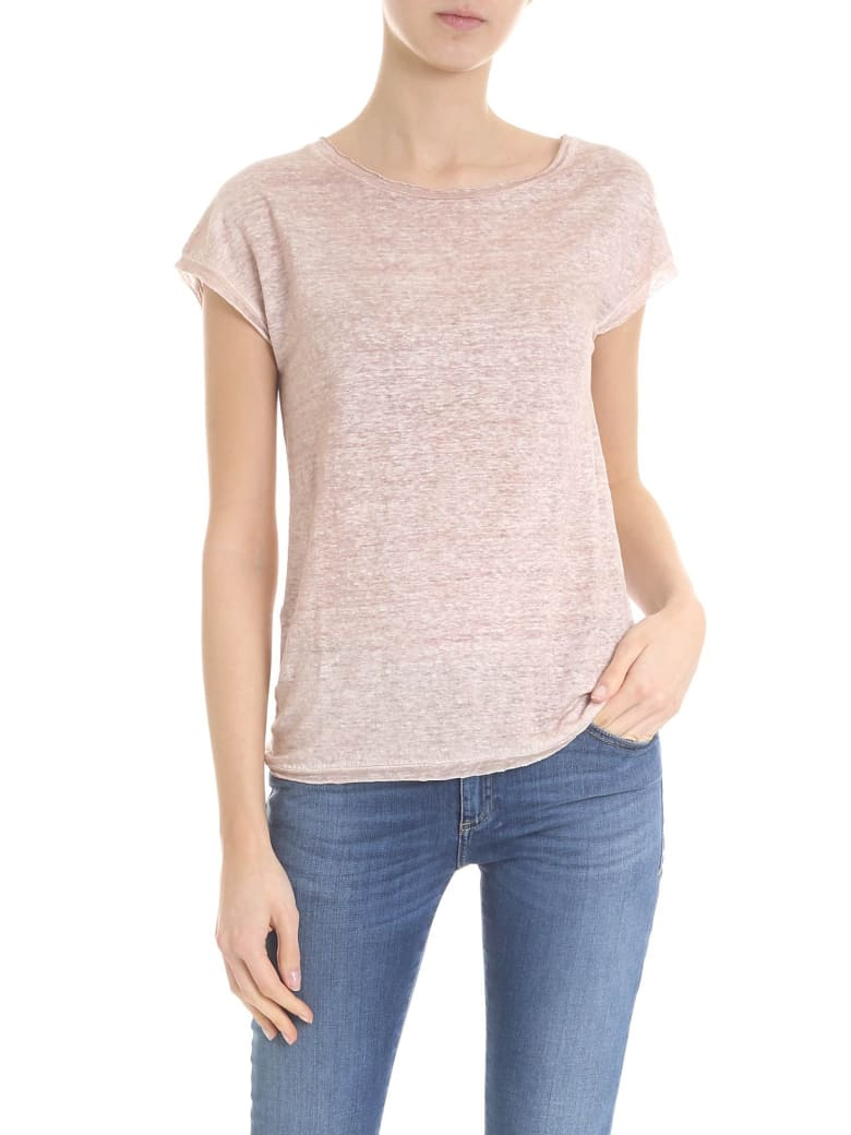 Avant Toi - T-shirt - Pink