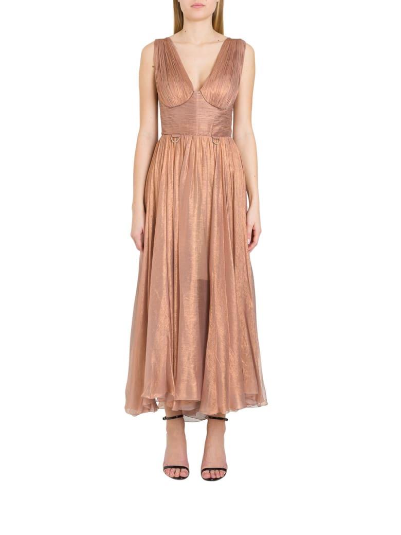Maria Lucia Hohan Sorean Dress - Pink