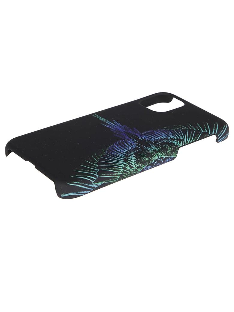 Marcelo Burlon Black Iphone 11 Pro Max - Black