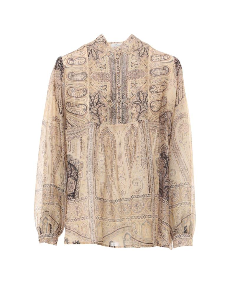 Etro Shirt - Beige