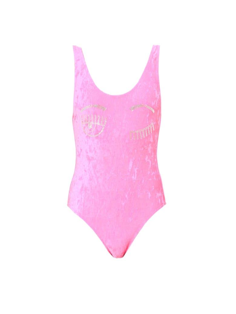 Chiara Ferragni Swimsuit - Pink
