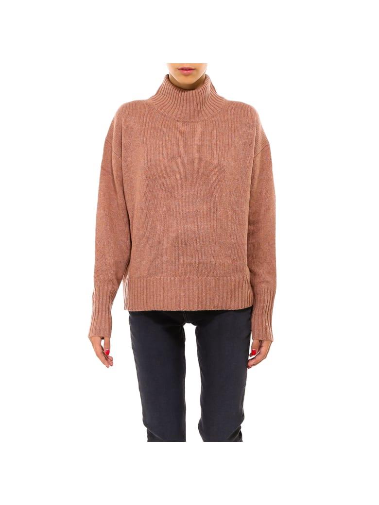 360 Sweater Sweater - Brown