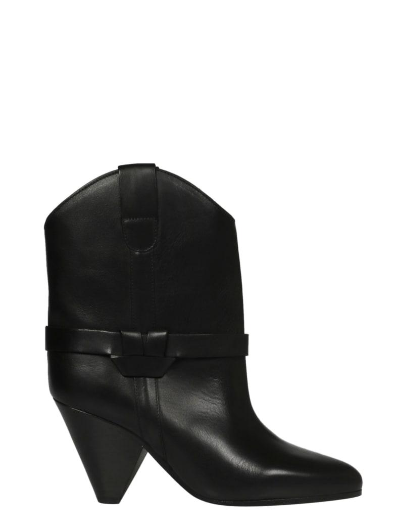Isabel Marant Shoes - Black