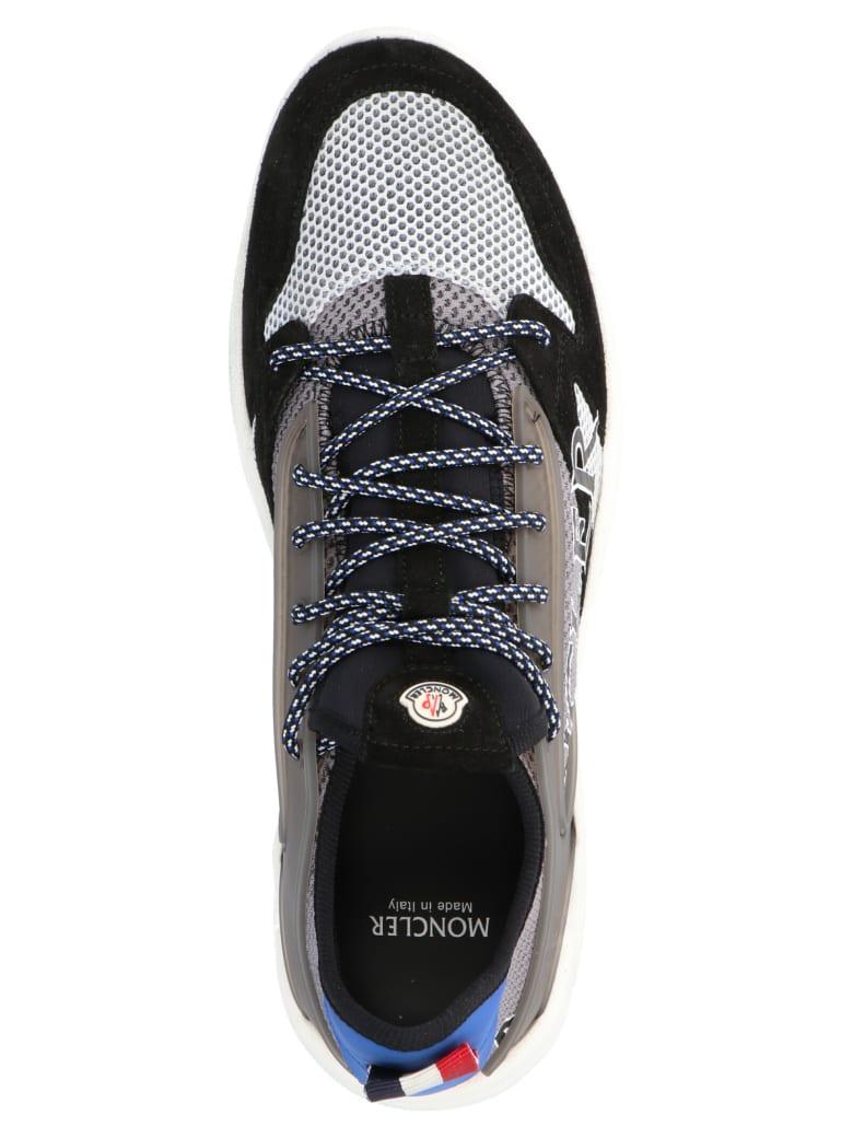 Moncler 'anakin' Shoes - Multicolor