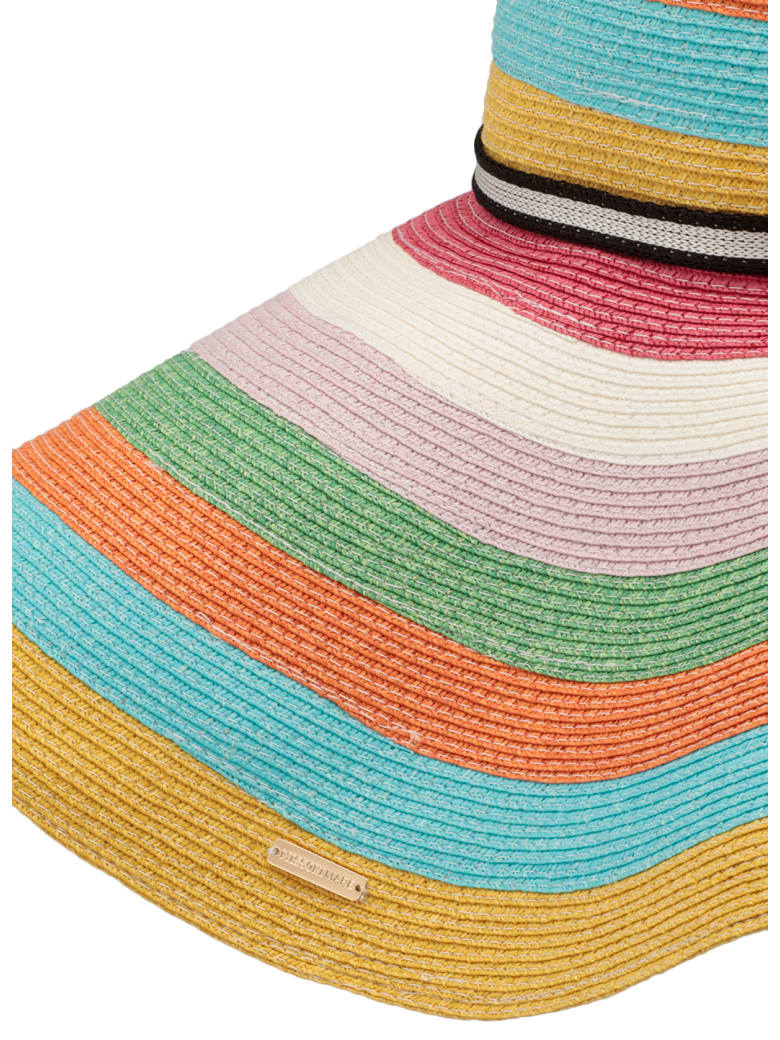 Missoni Cappello Beachwear - Multicolor