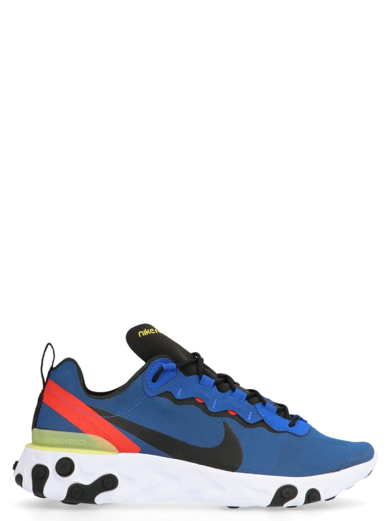 Nike 'nike React Element 55' Shoes - Black