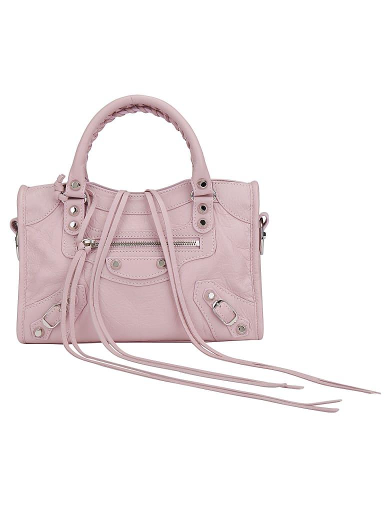 Balenciaga Classic City Mini Shoulder Bag by Balenciaga