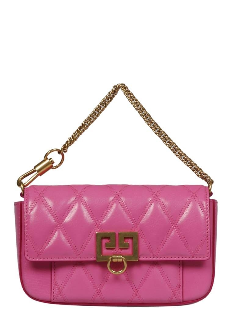 Givenchy Shoulder Bag - Pink & Purple