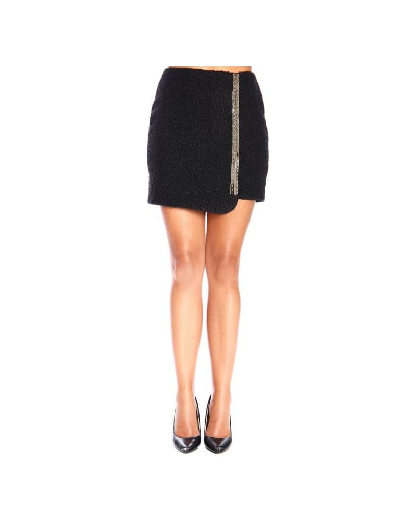 Just Cavalli Skirt Skirt Women Just Cavalli - black