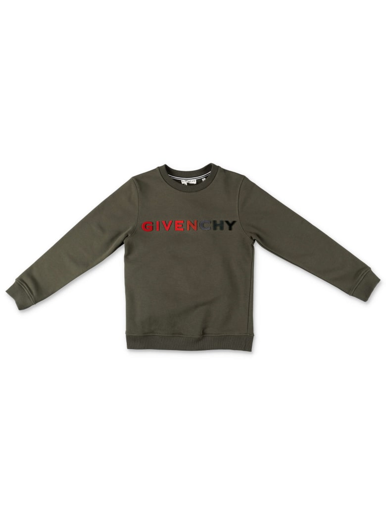 Givenchy Sweater - Kaki