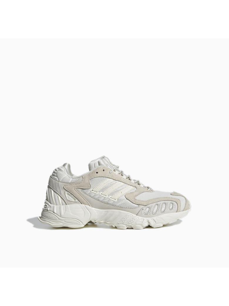Adidas Originals Adidas Torsion Trdc Sneakers Eh1574 - OFF WHITE