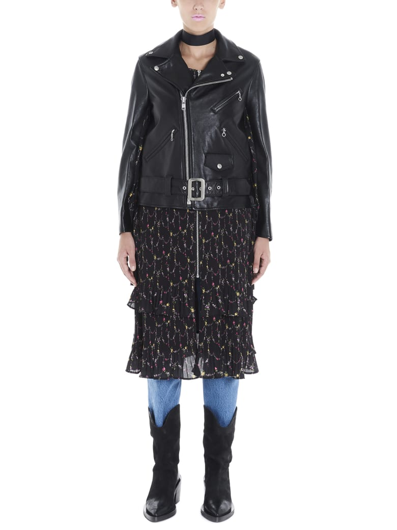 Junya Watanabe Jacket - Black