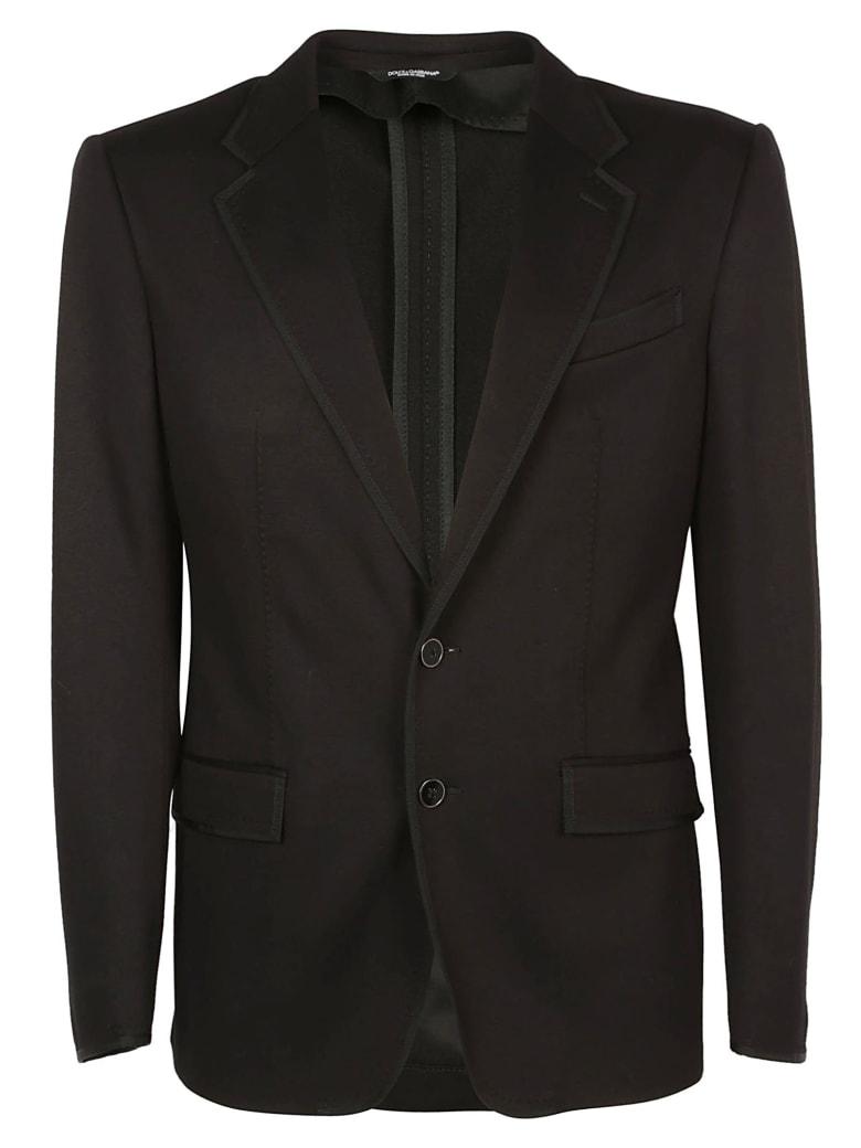 Dolce & Gabbana Dolce E Gabbana Jacket - Nero