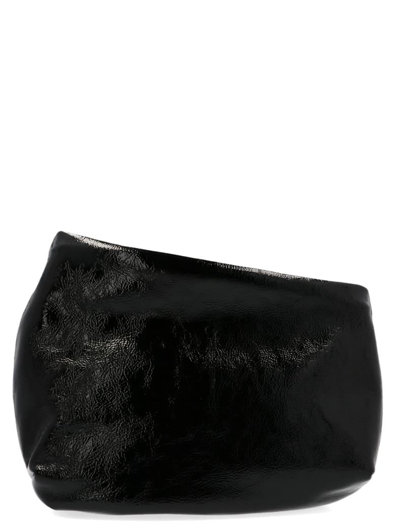 Marsell 'fantasma' Bag - Black