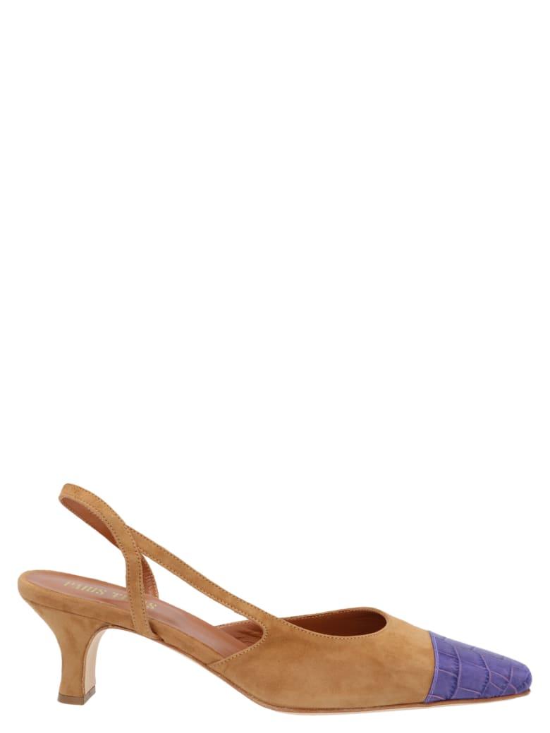 Paris Texas Shoes - Multicolor