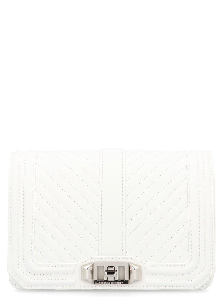 Rebecca Minkoff Bag - White