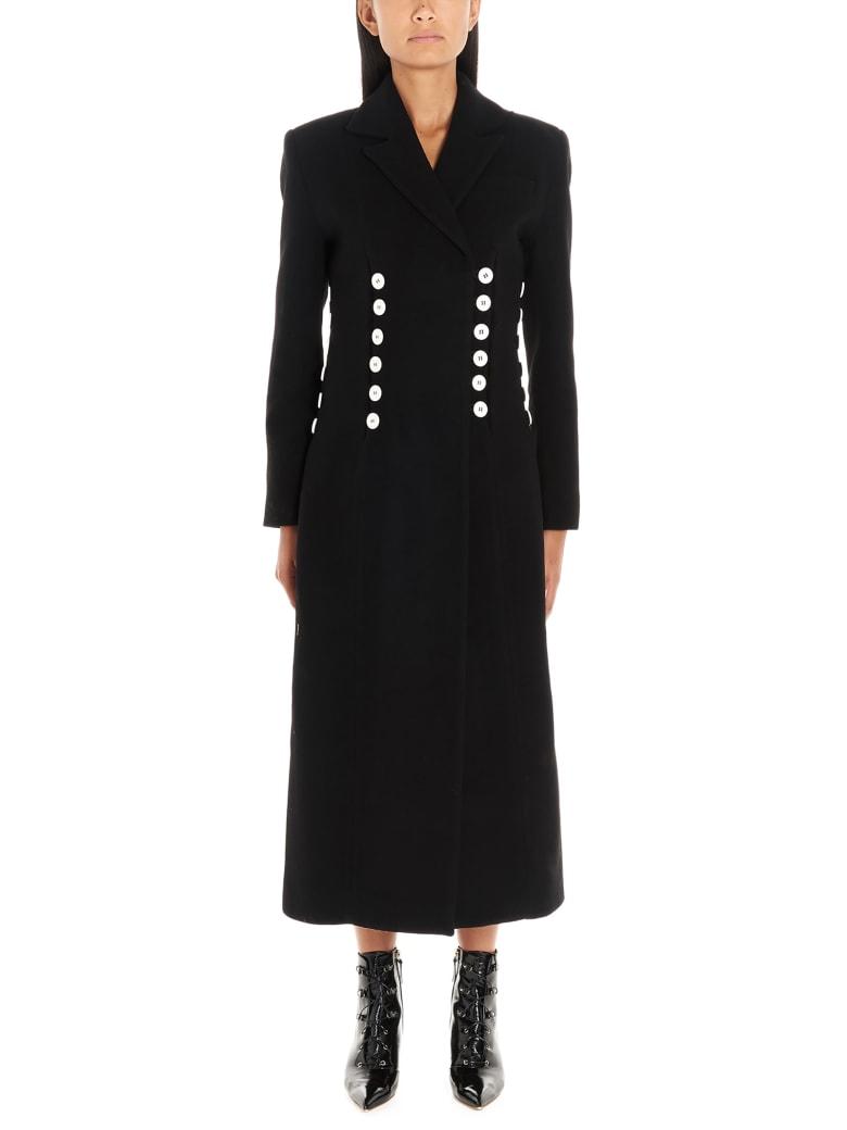 MATÉRIEL Coat - Black