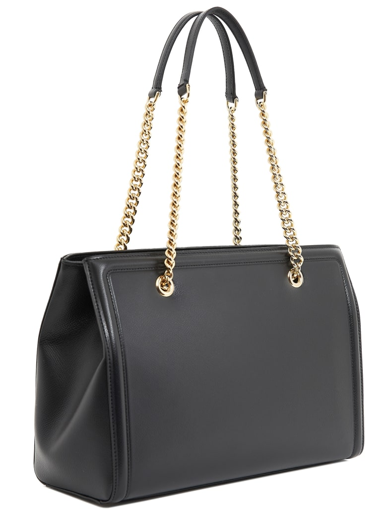Salvatore Ferragamo Bag - Black