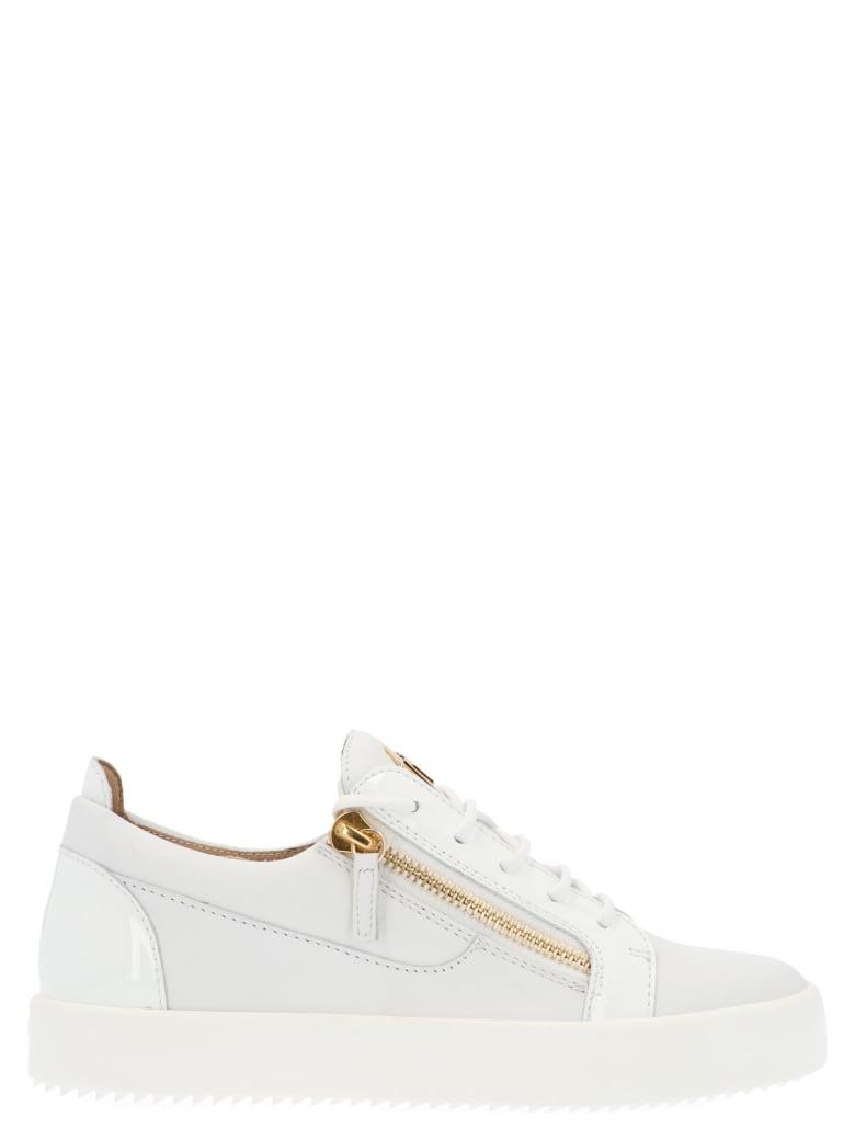Giuseppe Zanotti 'may London' Shoes - White