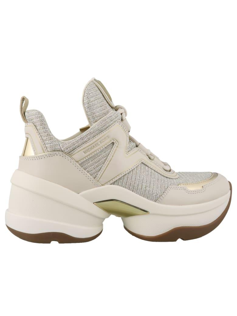 MICHAEL Michael Kors Sneakers   italist
