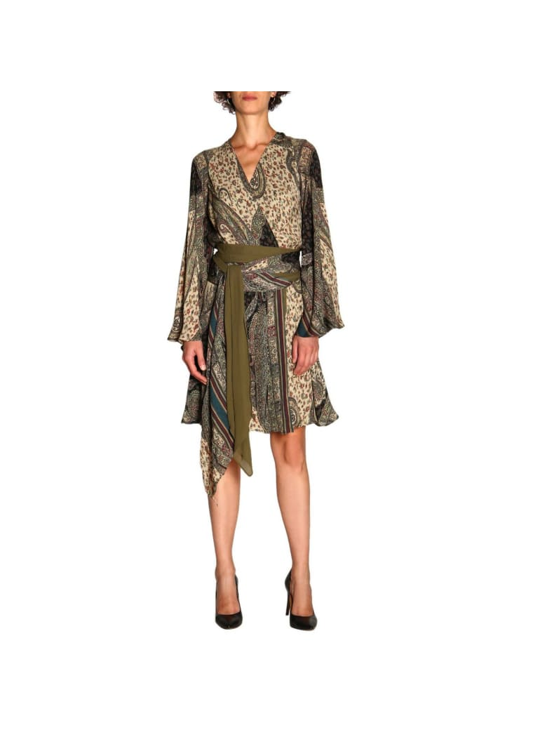 new concept 2e391 213dc Etro Dress Dress Women Etro