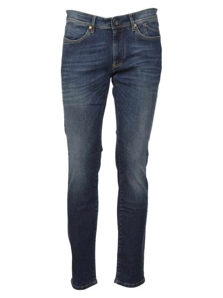 Jeckerson Slim Denim Jeans - DENIM