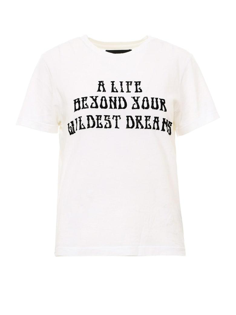 AMIRI T-shirt - Beige