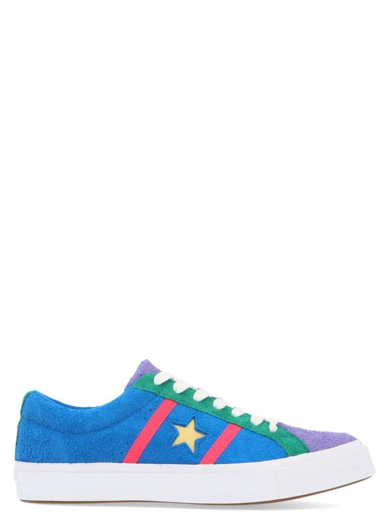 Converse 'chuck 70 Ox' Shoes - Multicolor