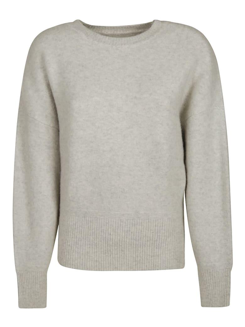 Isabel Marant Duffy Sweater - Grey