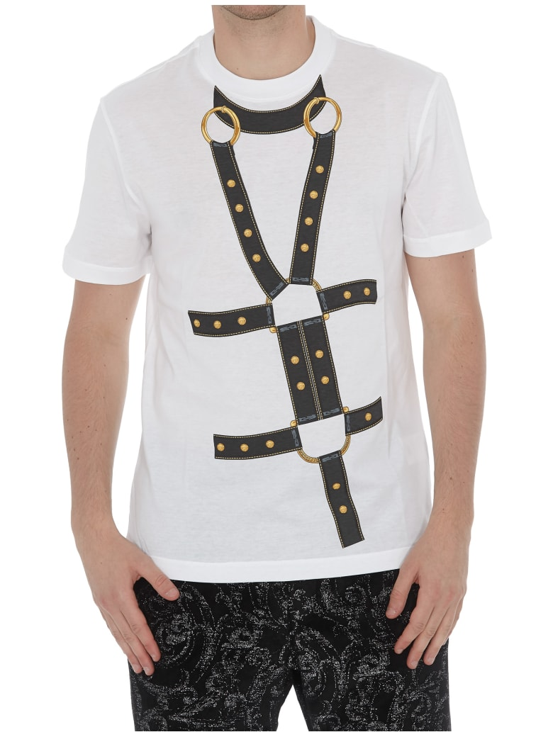 Versace T-shirt - White