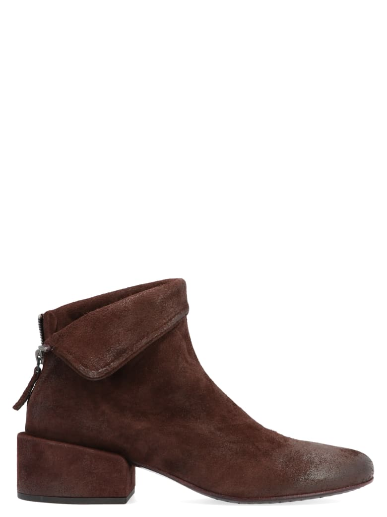 Marsell 'buccia' Shoes - Brown