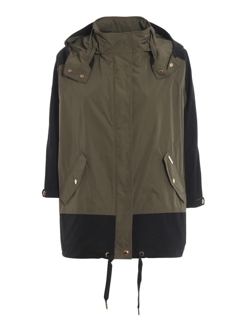 Woolrich Jacket - Green black