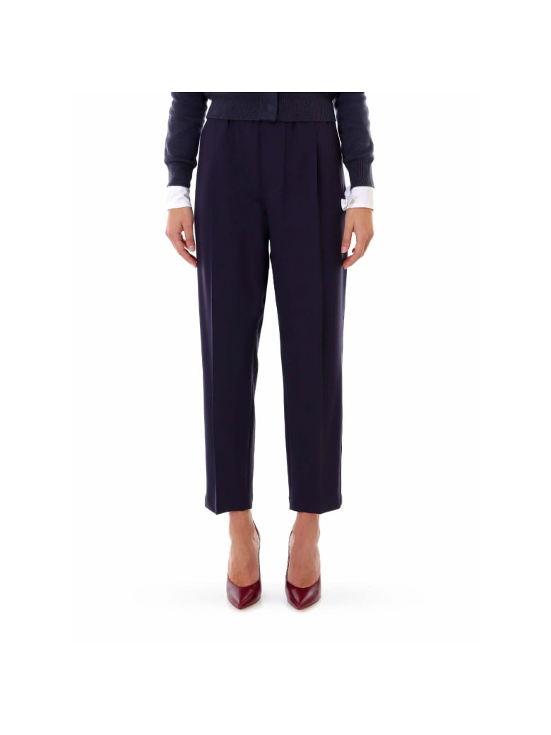 Brunello Cucinelli Trousers - Blue